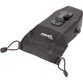 Red Cycling Products Water Resistant Saddle Bag M black